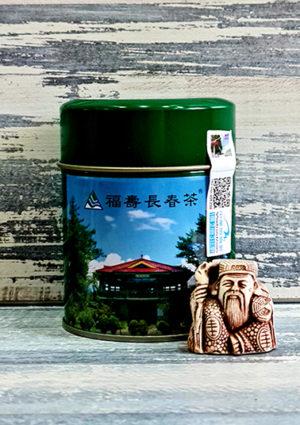 Fu Shou Shan' tayvan'skiy ulun chay
