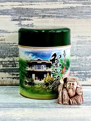 Li Shan' chay ulun vysokogornyy tayvan'skiy chay