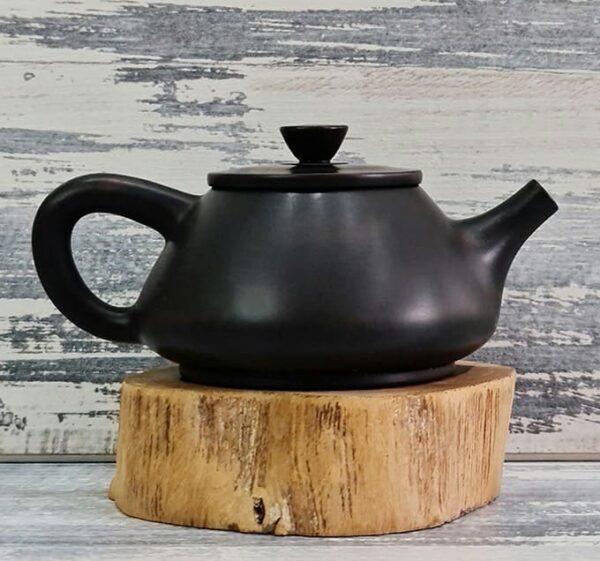 chaynik tszyan'shuyskaya keramika 130 ml