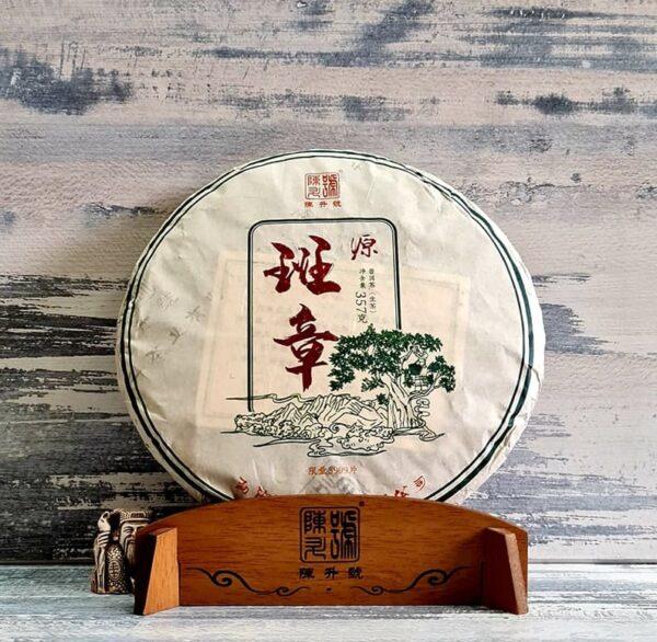Banchzhang puer shen